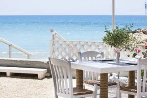 Avali Sea Resort - Luxury Villas rental Kefalonia island